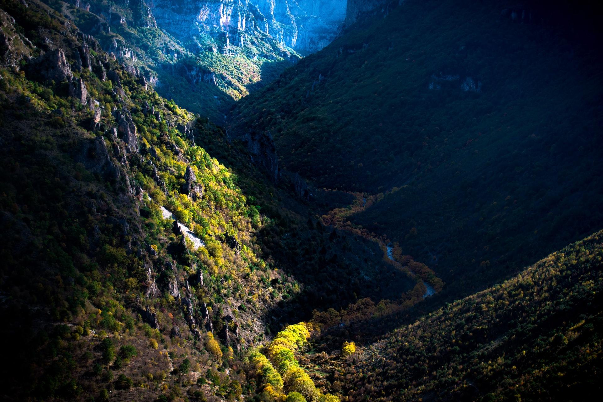 Zagori Greece